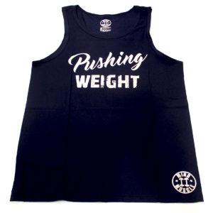 heren fitness tank top zilver