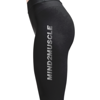 Mind 2 Muscle fitness legging zwart